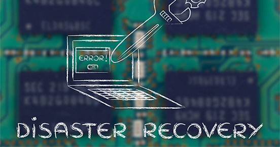 3 Things to Look for in a Cloud Disaster Recovery Program