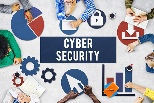 5 Reasons to Start a Cyber Security Plan in 2019