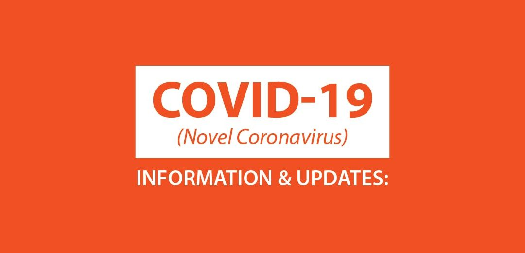 BE ALERT COVID-19 Phishing Scam