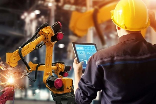 IT Services & IT Support for Industries Manufacturing