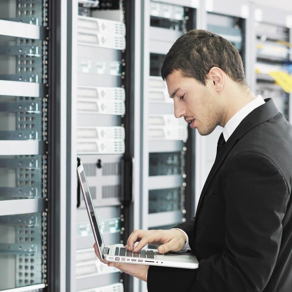 Boston cyber security company