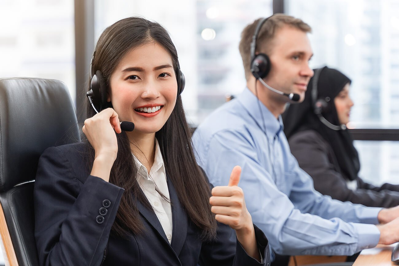 Unlimited Helpdesk Support Services