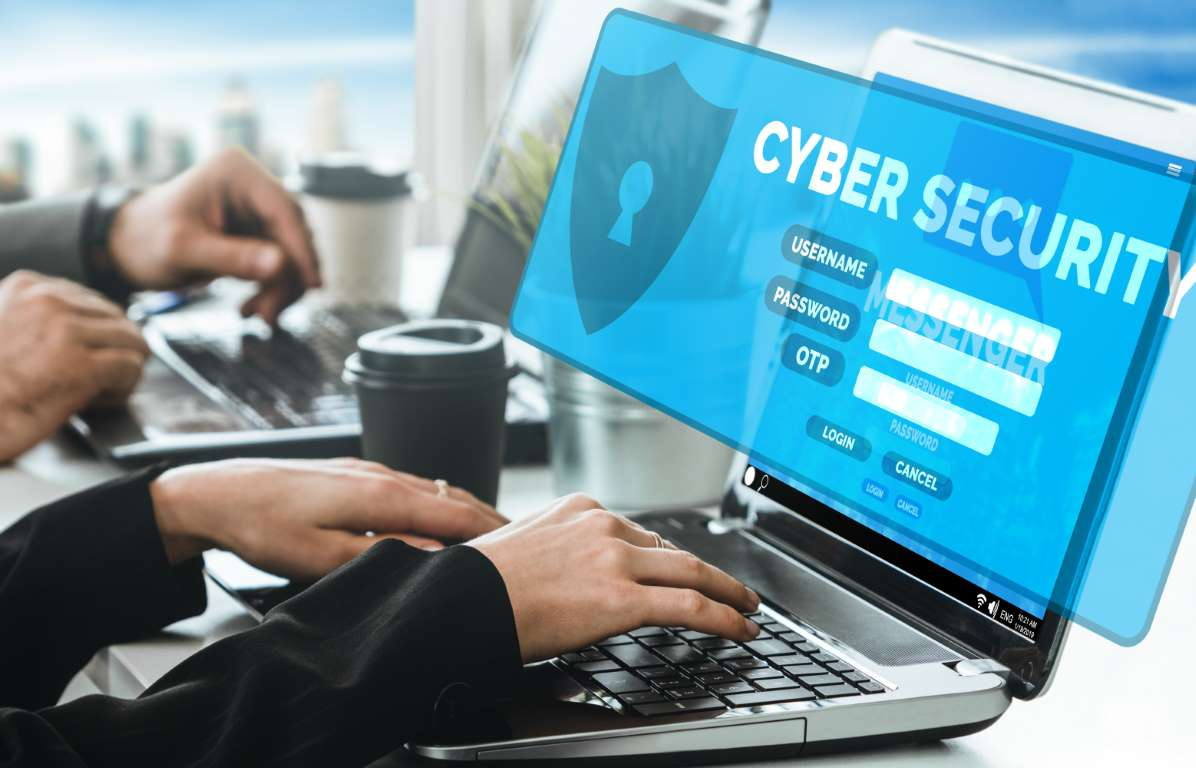 New Hampshire Cyber Security Company